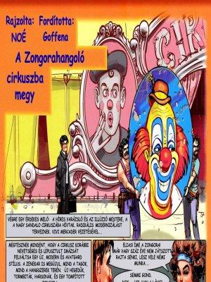 A Zongorahangoló 7. rész - A Zongorahangoló cirkuszba megy