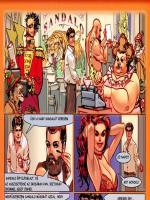 A Zongorahangoló 7. rész - A Zongorahangoló cirkuszba megy - 5. oldal