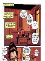 Az iskolás lányok bosszúja 2. rész - 4. oldal