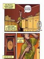 Az iskolás lányok bosszúja 2. rész - 6. oldal