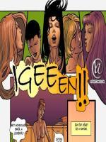 Az iskolás lányok bosszúja 2. rész - 10. oldal