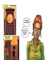 Az iskolás lányok bosszúja 2. rész - 11. oldal