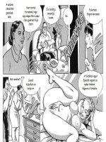 A háziasszonyok hatalma - Mrs. Lopez - 6. oldal