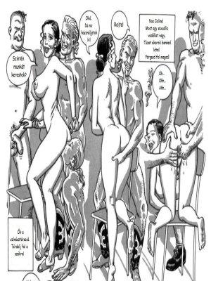A háziasszonyok hatalma - A szereplőválogatás