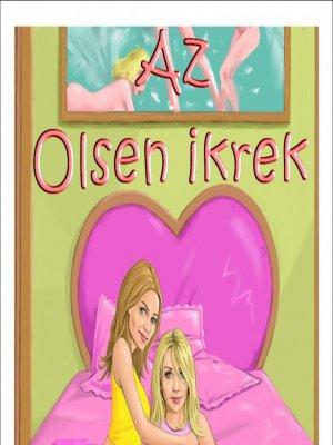Az Olsen Ikrek - 1. oldal