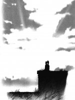 Kedvenc kísértetem, Kana 5. rész - Kana a naplementében - 27. oldal