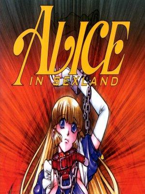 Alice Szexországban 1. rész