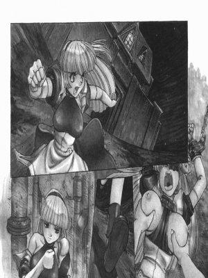 Alice Szexországban 1. rész - 3. oldal