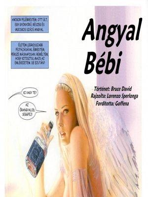 Angyal bébi