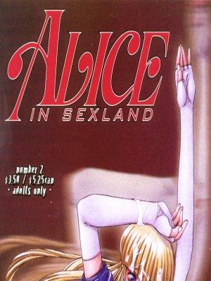 Alice Szexországban 2. rész