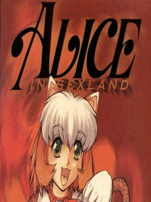 Alice Szexországban 3. rész