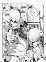 Alice Szexországban 3. rész - 9. oldal