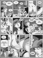 Hús es vér 1. rész - 12. oldal