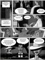 Mangák 2. rész - 24 órás szolgálat - 8. oldal