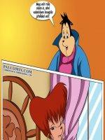 Goofy terve 2. rész - 5. oldal