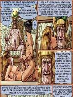 A Zongorahangoló 10. rész - A Zongorahangoló és a múlt dicsősége - 8. oldal