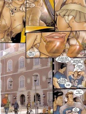 Transzvesztiták Testvérisége - 3. oldal