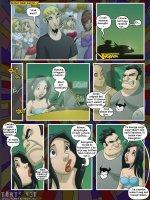 Téves házszám 6. rész - 10. oldal