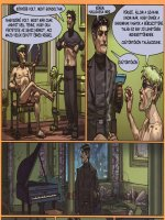 A Zongorahangoló 12. rész - A Zongorahangoló sztár lesz - 6. oldal