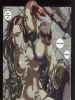 Alíz Horrorországban 8. rész - 7. oldal