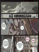 Alíz Horrorországban 8. rész - 8. oldal
