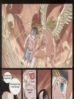 Alíz Horrorországban 9. rész - 8. oldal