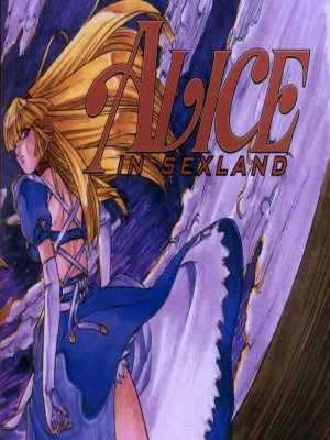 Alice Szexországban 4. rész