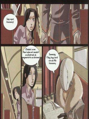 Alíz Horrorországban 10. rész - 3. oldal