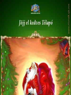 Karácsonyi meglepetés - 1. oldal