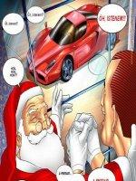 Karácsonyi meglepetés - 19. oldal