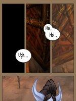 Furcsa ismerősök 1. rész - 6. oldal