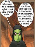 Furcsa ismerősök 1. rész - 13. oldal