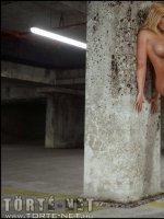 Dickgirls 7. rész - Skyla és Sara - 20. oldal