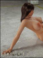 Dickgirls 7. rész - Skyla és Sara - 36. oldal