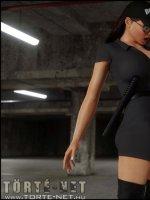 Dickgirls 7. rész - Skyla és Sara - 59. oldal