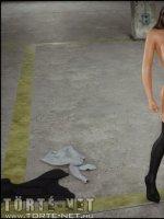 Dickgirls 7. rész - Skyla és Sara - 76. oldal