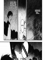 Kedvenc kísértetem, Kana 7. rész - Mi történt a nyáron? - 29. oldal