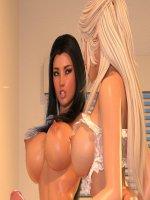 Tatiana és Kayla - 48. oldal