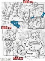 Amerikai muter 1. rész - 5. oldal