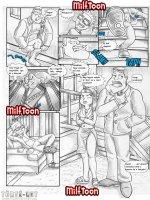Amerikai muter 1. rész - 6. oldal