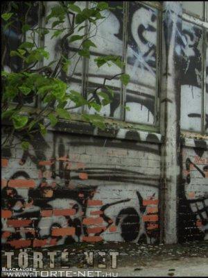 A város alatt 1. rész