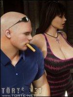 Dickgirls 8. rész - Dina és Skyla - 6. oldal