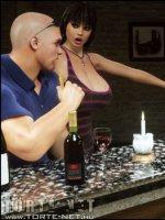 Dickgirls 8. rész - Dina és Skyla - 10. oldal