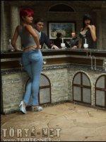 Dickgirls 8. rész - Dina és Skyla - 19. oldal