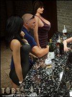 Dickgirls 8. rész - Dina és Skyla - 23. oldal
