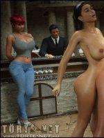 Dickgirls 8. rész - Dina és Skyla - 29. oldal