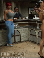 Dickgirls 8. rész - Dina és Skyla - 32. oldal