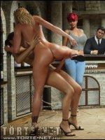 Dickgirls 8. rész - Dina és Skyla - 41. oldal