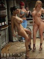 Dickgirls 8. rész - Dina és Skyla - 51. oldal