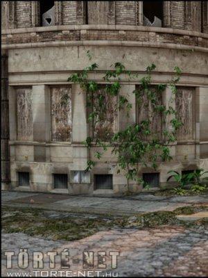 A város alatt 2. rész